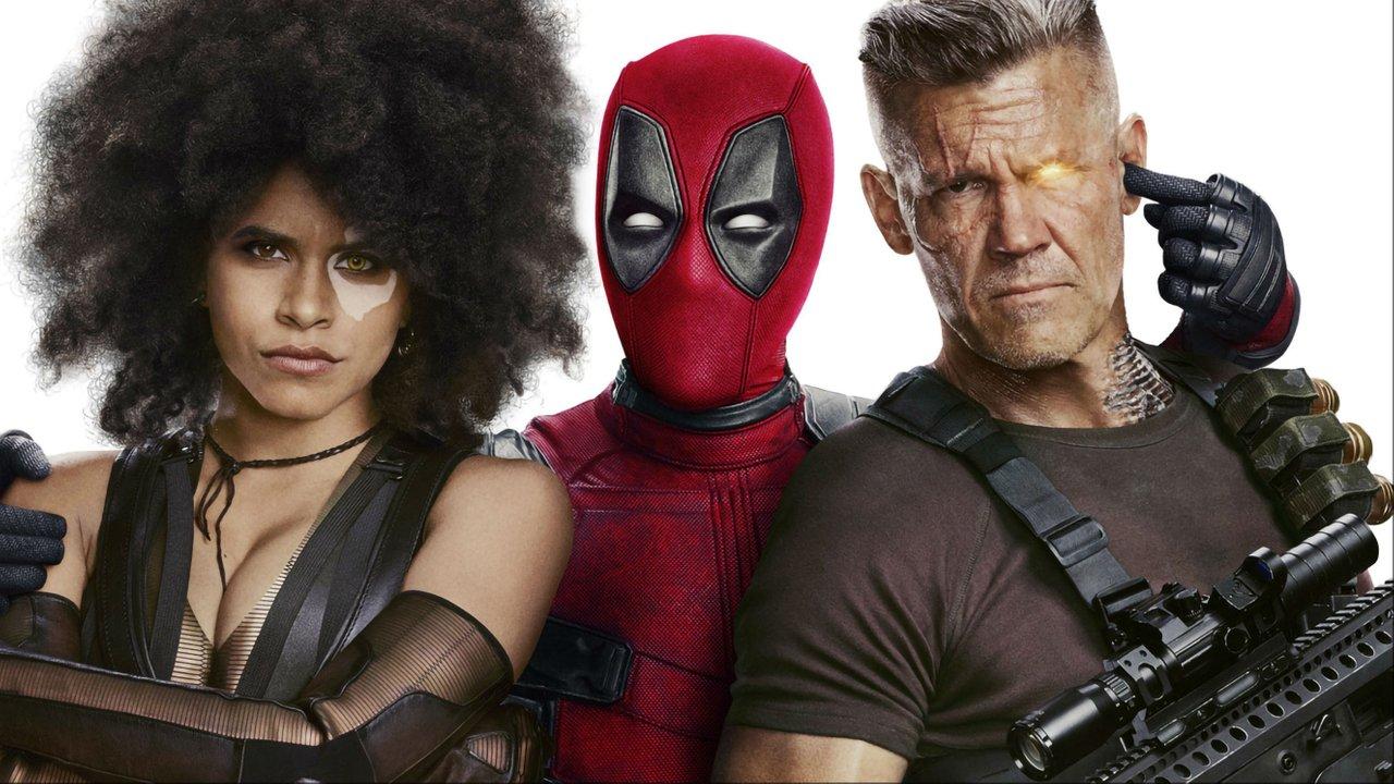 Deadpool 2: Il mercenario chiacchierone è tornato!