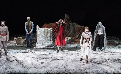 Antigone on the road al Teatro Elfo Puccini dal 12 al 29 giugno 2018