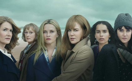 Big Little Lies II – La serie sulle ferite dell'anima